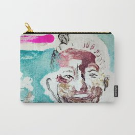 Baptism Too Carry-All Pouch
