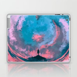 The Great Parting Laptop & iPad Skin