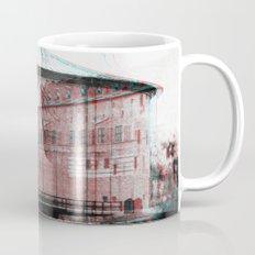 by the shore Mug