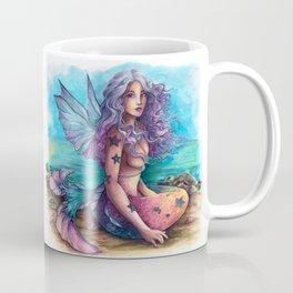 Leucosia greek mythology Coffee Mug