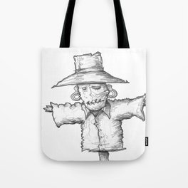 Scarecrow Recon #1 Tote Bag