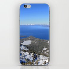 Backcountry iPhone & iPod Skin