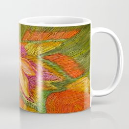 Voice of the Third Spirit Coffee Mug