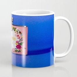 flowers Lillies Coffee Mug