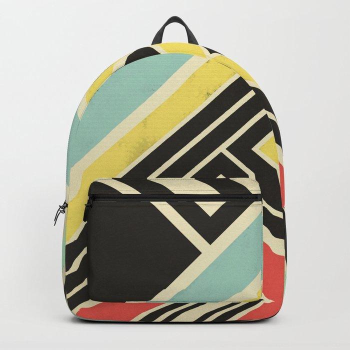 STRPS III Backpack