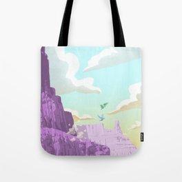 Thelma & Louise Tote Bag