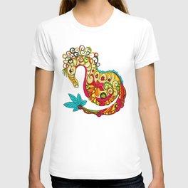 Candy Sea Horse T-shirt