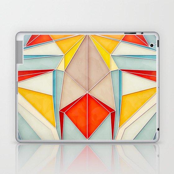 Everything is Fine Laptop & iPad Skin