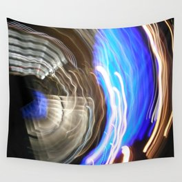 WaterFire (204a) Wall Tapestry