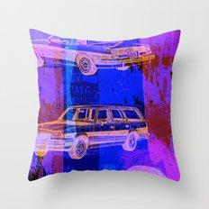 Caprice Throw Pillow