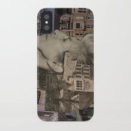 Return (You Are Here) iPhone Case