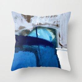 Uno Throw Pillow