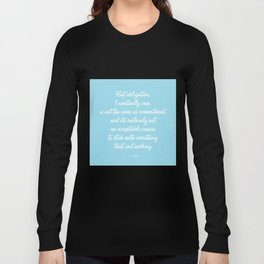 Obligation Long Sleeve T-shirt