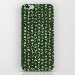 Mary Jane #1 iPhone Skin