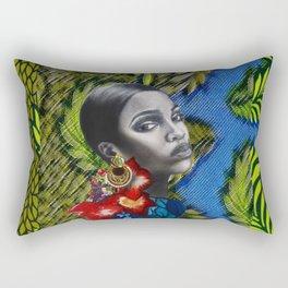 'Sansho' Rectangular Pillow