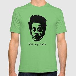 Whitey Sale T-shirt