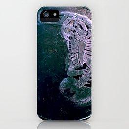 Churn iPhone Case