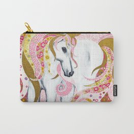 I Believe Carry-All Pouch