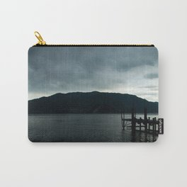 dock in varenna Carry-All Pouch