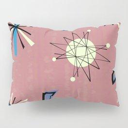 Atomic Age Pillow Sham