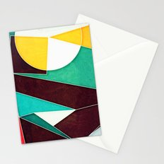 On Time Stationery Cards