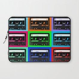 Mixtapes Laptop Sleeve
