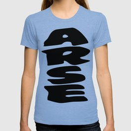 Arse T-shirt