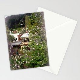 Gazebo Stationery Cards