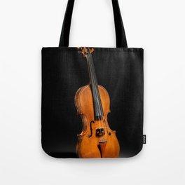 Historical Italian Cello Photograph (1560) Tote Bag