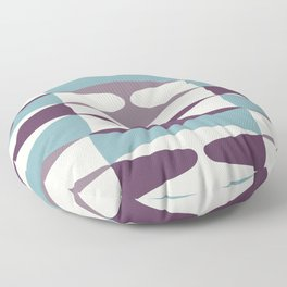 Zaha Sull Floor Pillow