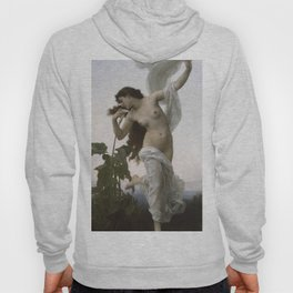 William-Adolphe Bouguereau - Dawn Hoody
