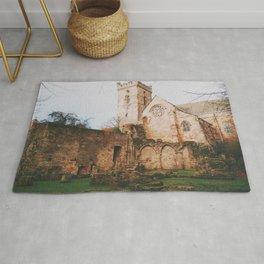 Culross Abbey II Rug