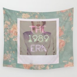 The 1989 Era Wall Tapestry