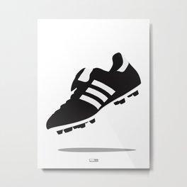 Copa Mundial  Metal Print