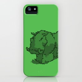 Hedge Hog iPhone Case