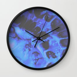fade into you Wall Clock