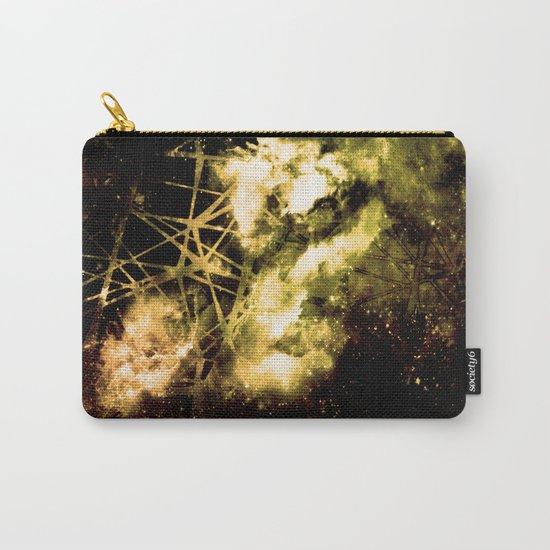 ε Gold Aquarii Carry-All Pouch