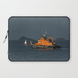 RNLI Lifeboat Torbay Laptop Sleeve