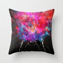 Legion Throw Pillow