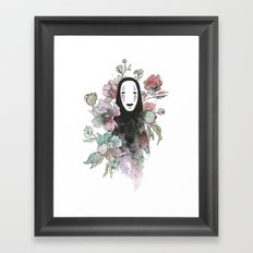 Renewed Framed Art Print