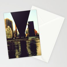 Under the Bridge Stationery Cards