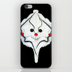 It iPhone & iPod Skin