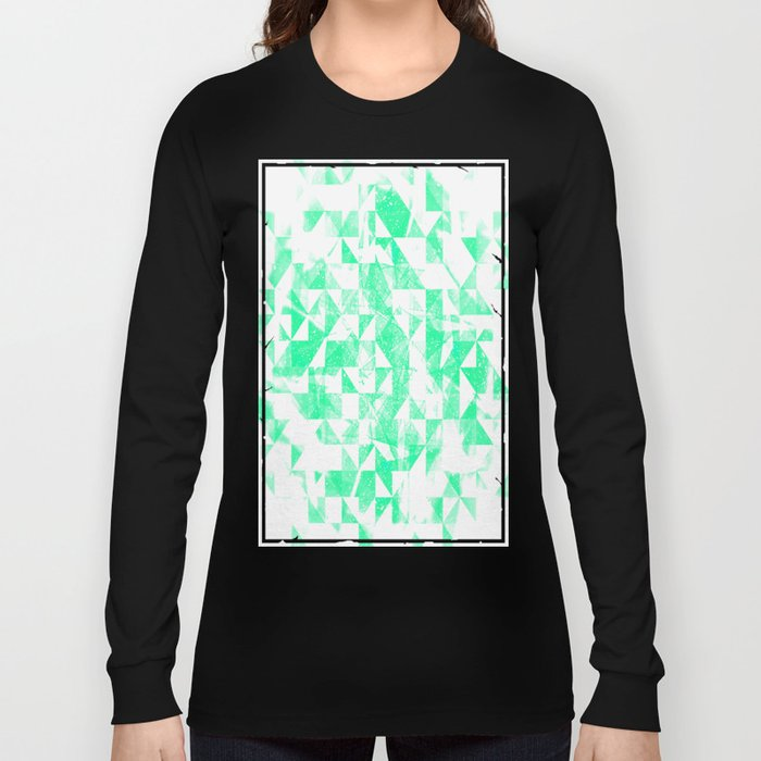 BREAK FREE Long Sleeve T-shirt