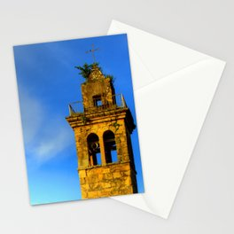 Arms Tower of David City Stationery Cards