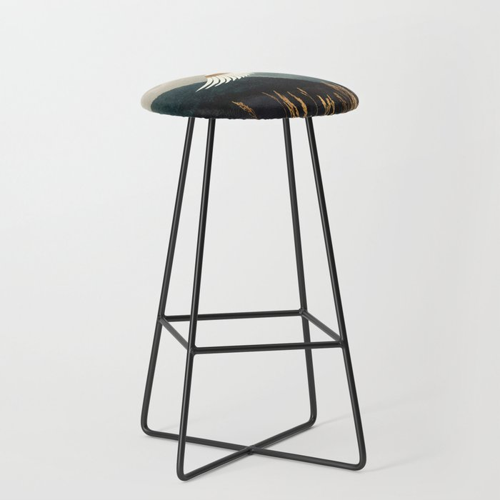 Elegant Flight Bar Stool
