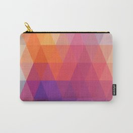 TESSELLATING A Carry-All Pouch