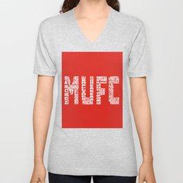 Manchester United 2018 - 2019 Unisex V-Neck