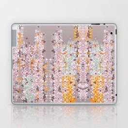 CDS Logo Pattern Laptop & iPad Skin