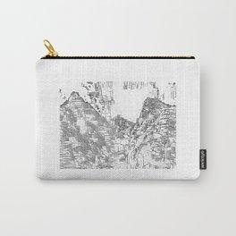 Eldo Carry-All Pouch