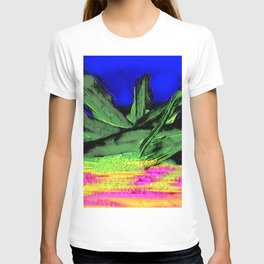 The fat plant T-shirt